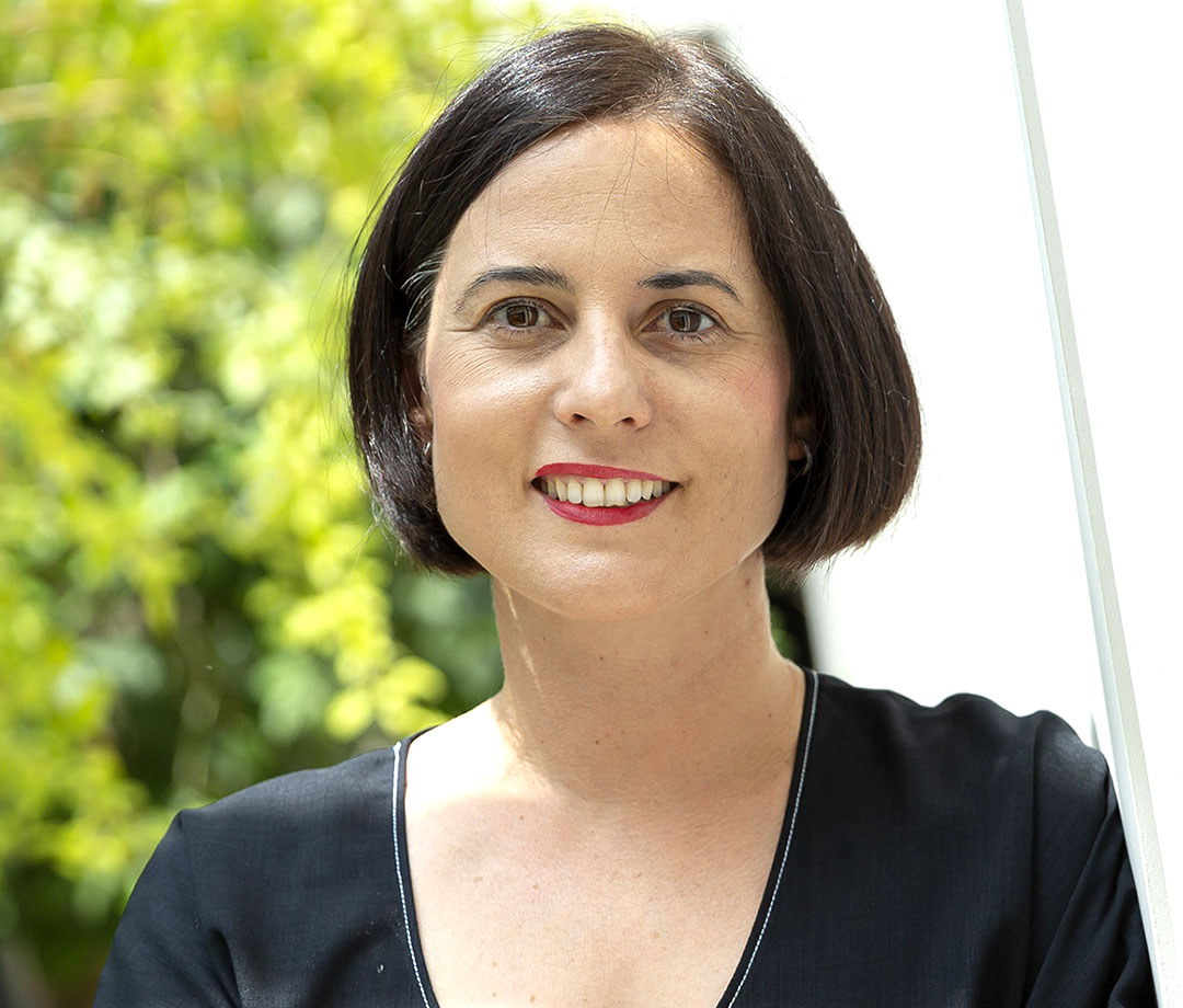 Soledat Berbegal: co-fundadora WOD Spain