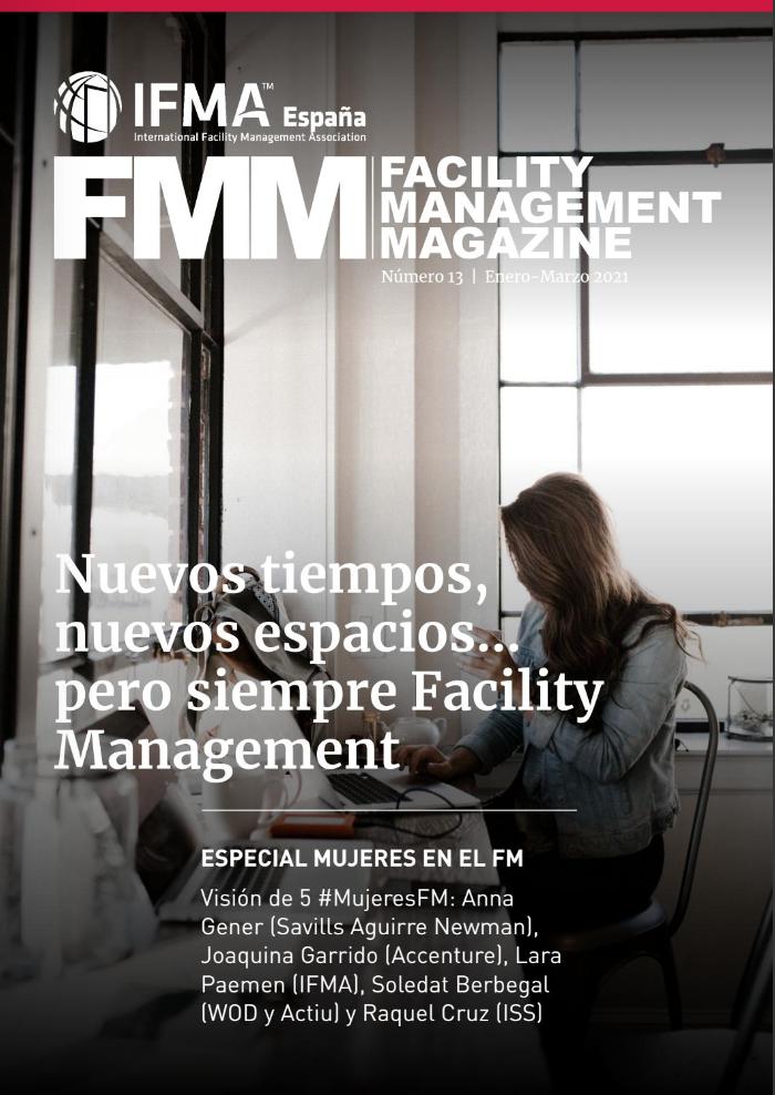 Facility Management Magazine_Portada revista