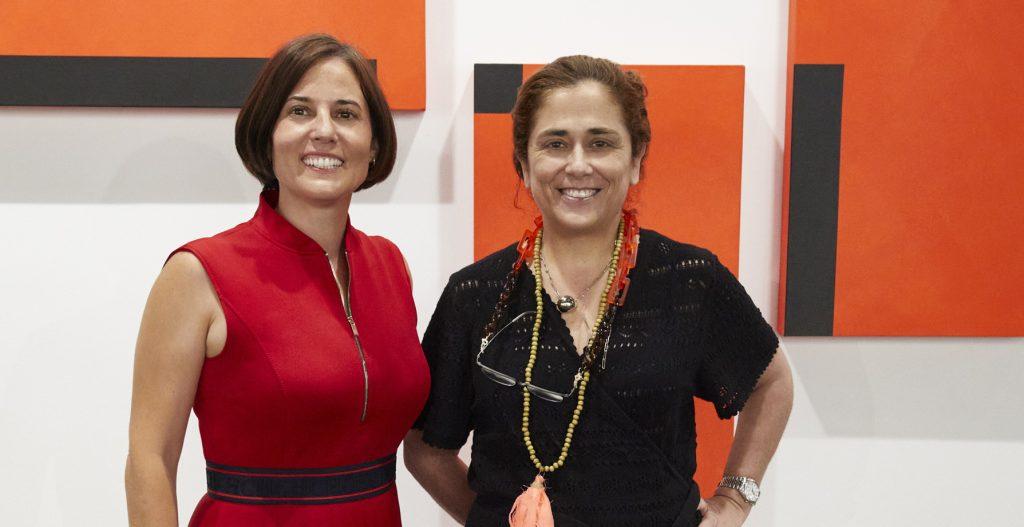 Co-fundadoras WOD Spain