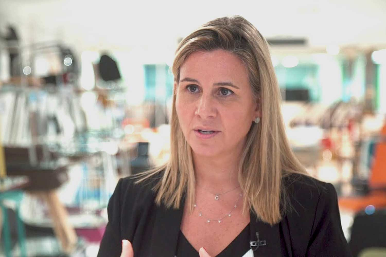 Arantxa Bernadí: core team WOD Spain