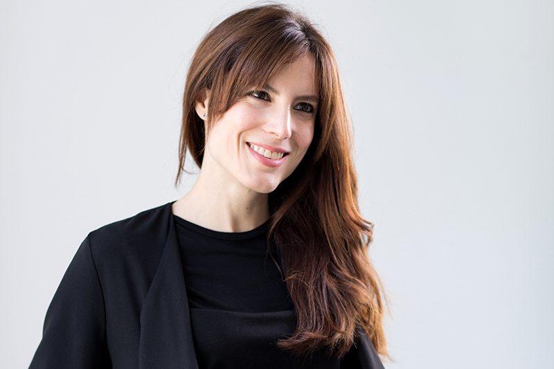 Anna Boscá: core team WOD Spain